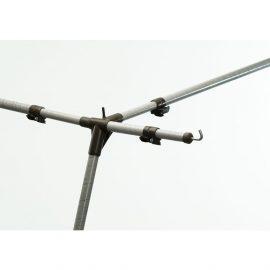 IXL Glasfiber Veranda-stang