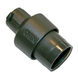 Bajonetkoppeling 26mm