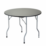 Isabella tafel rond