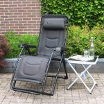 Isabella Relax Chair