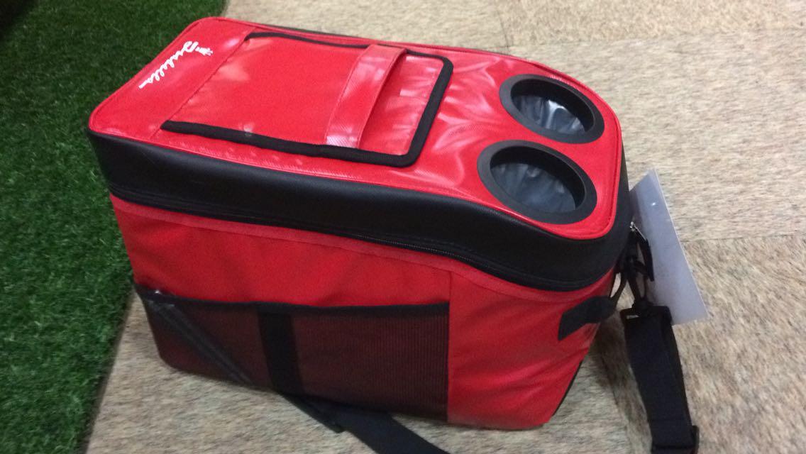 Cooler Bag Feel Free