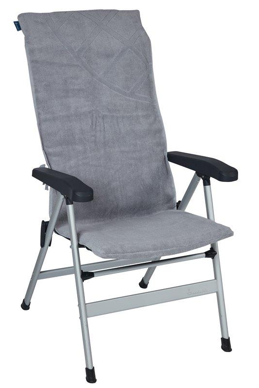Handdoek voor stoel / stoelenhoes